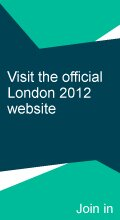 Find out more about London 2012